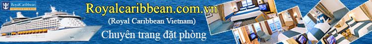 Banner Royalcaribbean.com.vn