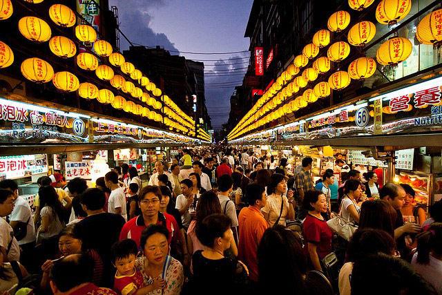 Du ngoạn Hồng Kông - Đài Loan trên du thuyền 5 sao