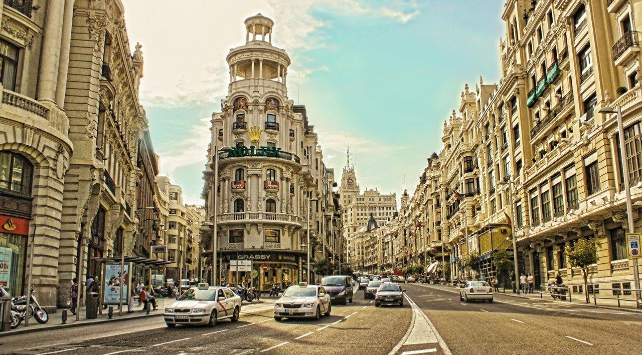 Tây Ban Nha