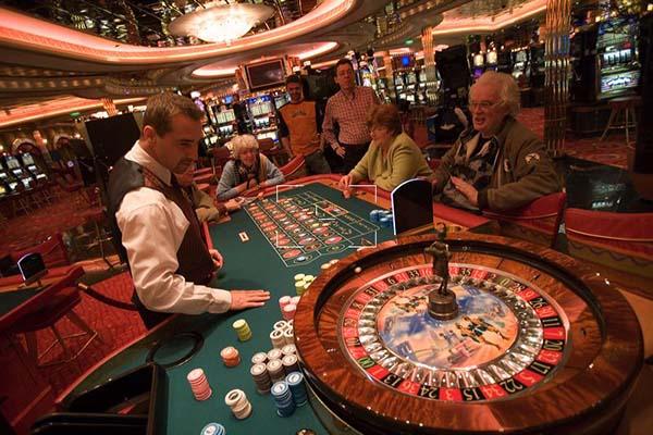 Все об онлайн казино и азартных играх