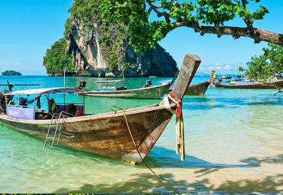 Du lịch hè cùng du thuyền 5 sao khám phá Singapore - Malaysia - Thái Lan