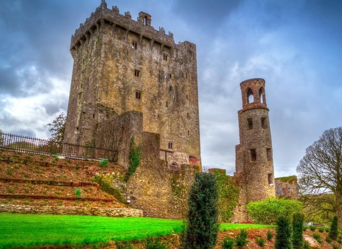 Killarney - Blarney - Dungarvan - Tramore