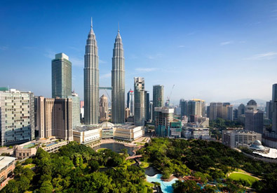 Tour du thuyền 5 sao Mariner of the Seas đi Singapore - Malaysia - Thailand
