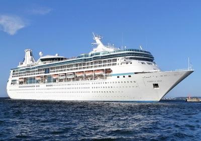 Du lịch Dubai - Oman - Abu Dhabi 9N cùng du thuyền 5 sao Vision of the seas