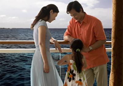 Du lịch Singapore - Malaysia cùng Du thuyền Mariner of the Seas