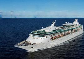 Tour du thuyền 5 sao Mariner of the seas đi Trung  - Hàn  - Nhật 7 Ngày