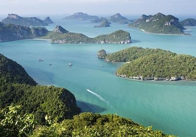 Du lịch Singapore - Malaysia - Thái Lan 5N cùng du thuyền 5 sao Mariner of the seas