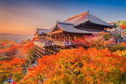 Nhật Bản - Trung Quốc, Ngắm Sắc Thu Vàng cùng Du thuyền 5 sao Spectrum of the Seas
