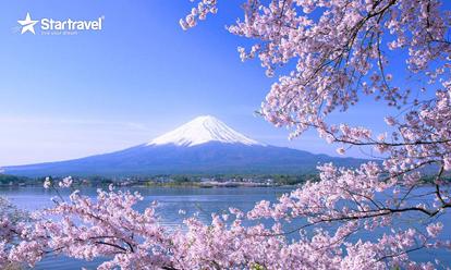 Khúc giao mùa - Nhật Bản