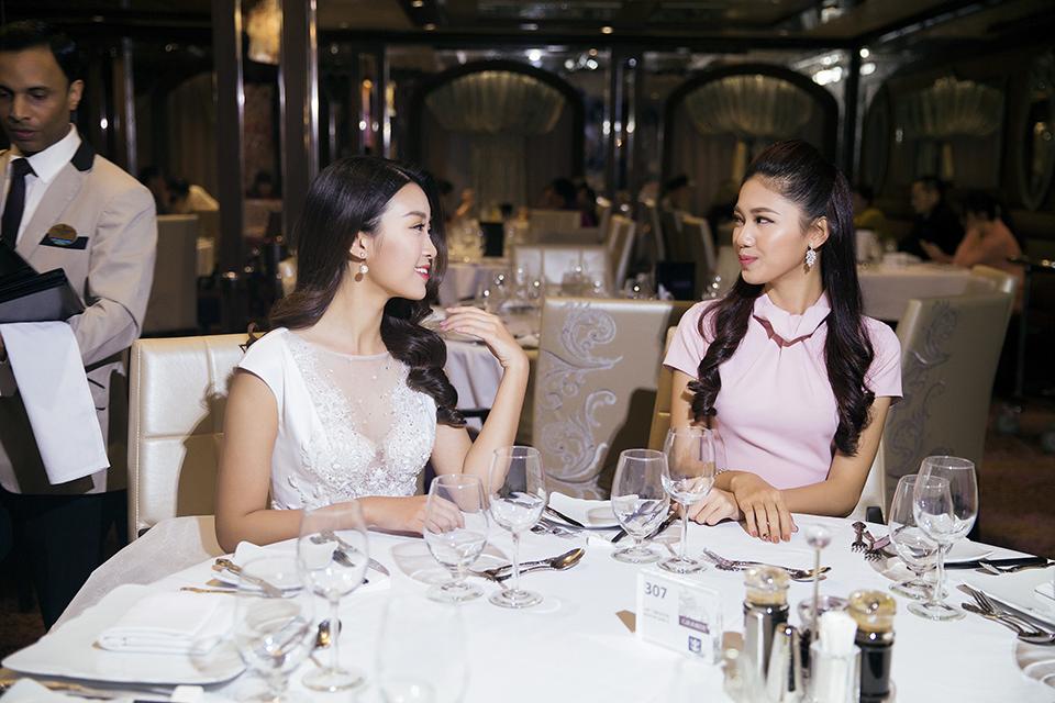 Ngày 07: Thượng Hải - TP. Hồ Chí Minh