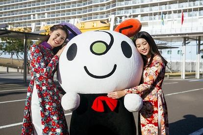 Trung  Nhật - Ngắm Sắc Thu Vàng cùng Du thuyền Spectrum of the Seas hiện đại nhất thế giới