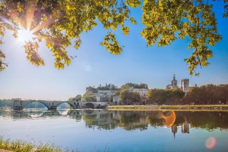 Tournon/Tain l'Hermitage - Viviers