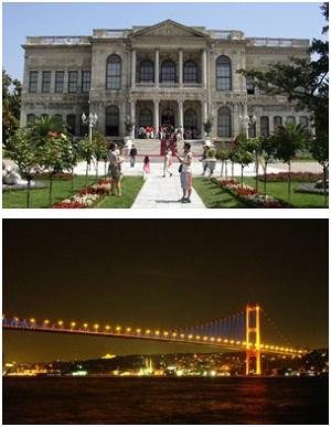 Ngày 08: ISTANBUL - TP.HCM