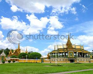 Ngày 06:   Bangkok - Poipet - Phnom Pênh