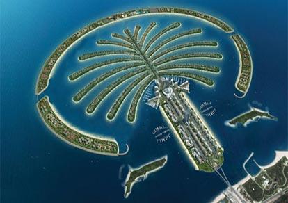 Tour du lịch Dubai