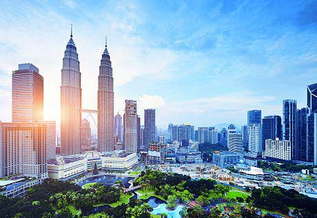 Trải Nghiệm Singapore - Malaysia - Thái Lan với du thuyền 5 sao Mariner of the Seas