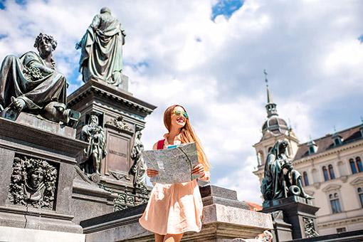 Linz, Áo