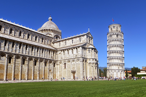 Pisa, Ý