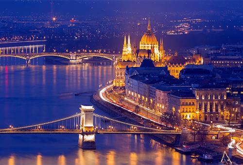 Budapest - Tp. Hồ Chí Minh