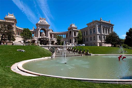 Provence - Marseille, Pháp