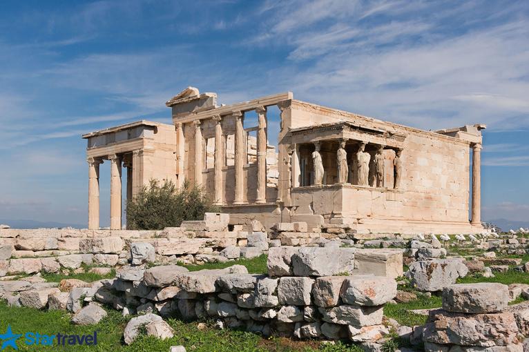 Athens - Corinth - Nauplia