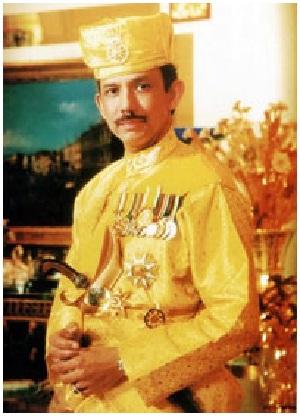 Ngày 02: Brunei