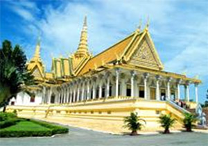 Ngày 03: SIHANOUK VILLE  - THỦ ĐÔ PHNÔM PÊNH