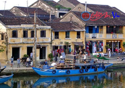 Tour Đà Nẵng - Hội An- Huế - Động Thiên Đường - Phong Nha