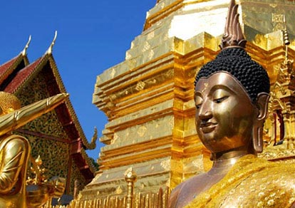 Khám Phá Thái Lan với giá ưu đãi hấp dẫn