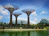 Khám phá hải trình Singapore - Malaysia