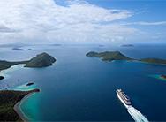 Tận hưởng tour du thuyền đẳng cấp Mariner of the Seas đến Singapore - Kuala Lumpur - Singapore