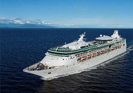 Trải nghiệm du thuyền 5 sao : TP.HCM - Singapore - Kuala Lumpur - Singapore