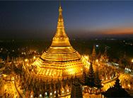 Hành Hương đầu năm đến đất nước chùa tháp Myanmar