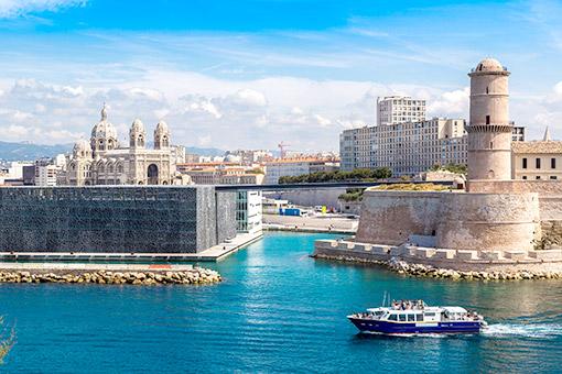 Marseille, Pháp