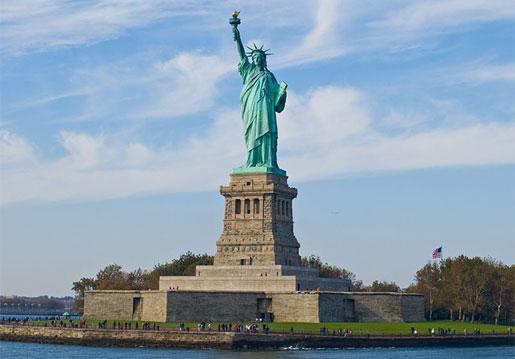 Ngày 03: Tham quan New York