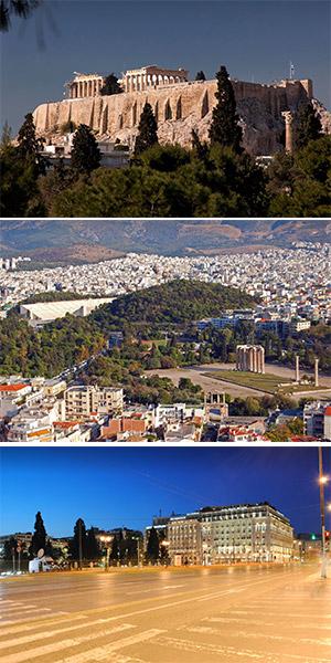 PIRAEUS (ATHENS), HY LẠP (Ăn: Ẩm thực 24/24 trên du thuyền)