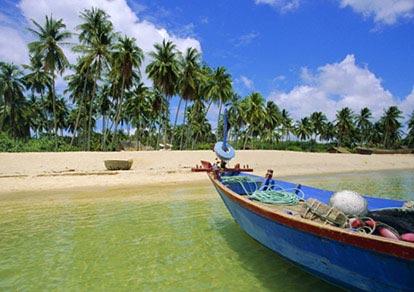 Phú Quốc - Hà Tiên - Rạch Giá - Cần Thơ