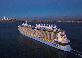Tour du thuyền 5 sao Quantum of the Seas khởi hành đi Trung Quốc - Nhật Bản