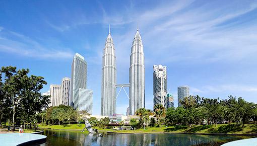 Tham Quan Kuala Lumpur