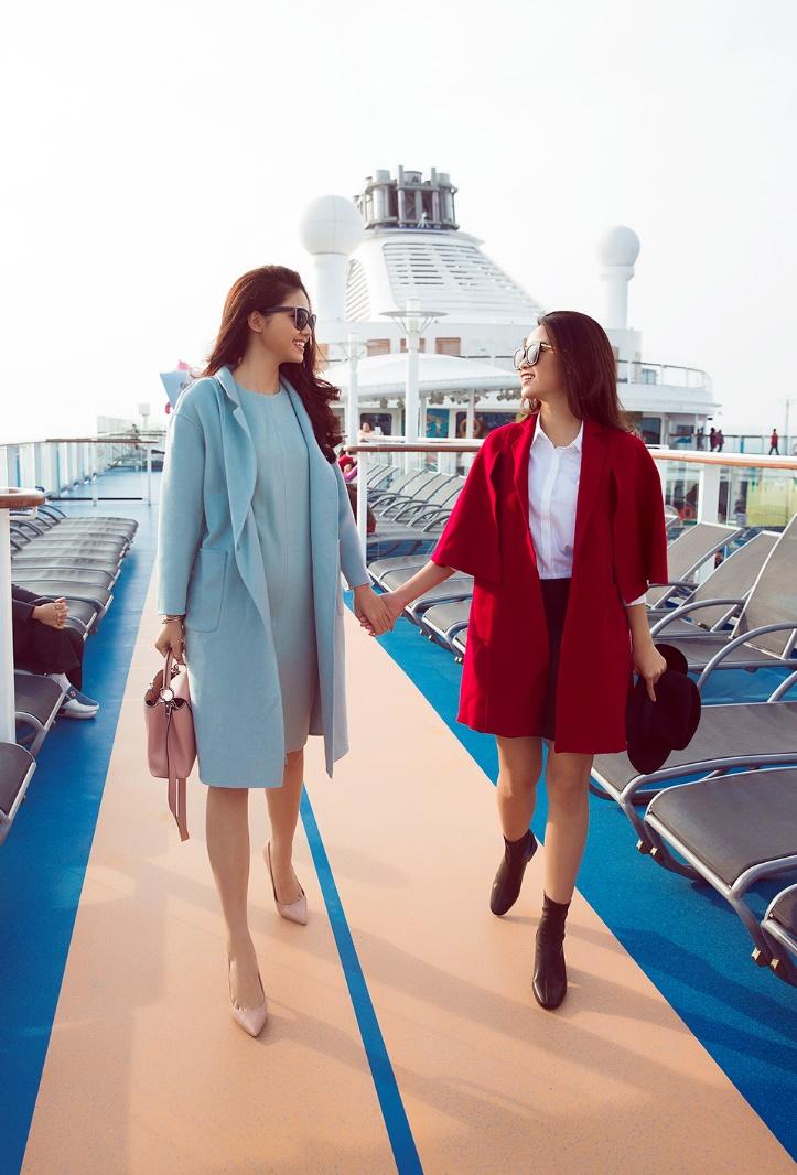 Trải nghiệm du thuyền (Ăn sáng, trưa, tối)