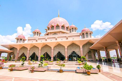 Tham Quan KualaLumpur, Malaysia