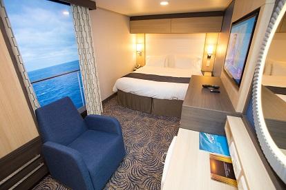 Nhật Bản - Thượng Hải - Du lịch hè  - Khám phá Siêu du thuyền Spectrum of the Seas mới nhất và hiện đại nhất thế giới
