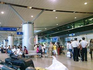 Ngày 03: Brunei - Tp. Hồ Chí Minh