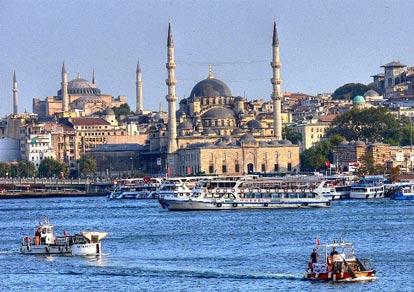 Tour du lịch Thổ Nhĩ Kỳ 9 ngày