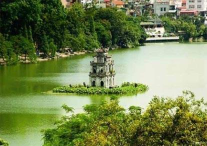 Tour Hà Nội - Hạ Long - Tuần Châu - Bắc Ninh