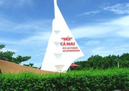 Tour Cà Mau - Bạc Liêu - Sóc Trăng - Cần Thơ