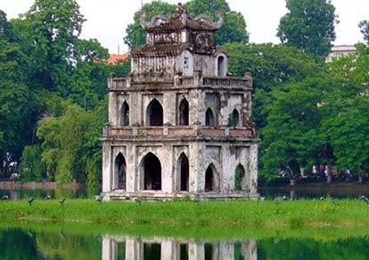 Tour Hà Nội - Ninh Bình - Hạ Long - Yên Tử