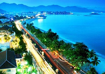 Tour du lịch Nha Trang - Đà Lạt  5N
