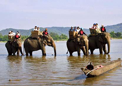 Tour du lịch Tây Nguyên: Buôn Ma Thuột - Hồ Lak - Buôn Đôn (3N)