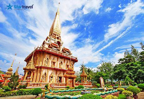 Trải nghiệm du thuyền 5 sao đi Singapore - Malaysia - Thái Lan
